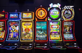 Bermain Mesin Slot di Casino Online