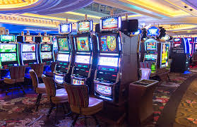 Mengenal Game slot online Bars and Stripes